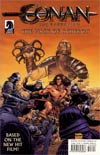 Conan The Barbarian The Mask Of Acheron