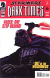 Star Wars Dark Times Out Of The Wilderness #1 Regular Pablo Correa Cover