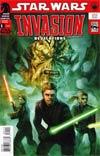 Star Wars Invasion Revelations #1 Regular Chris Scalf Cover