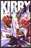 Kirby Genesis #2 Regular Alex Ross Cover