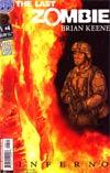Last Zombie Inferno #4