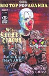 Ron English Presents MCs Secret Circus One Shot