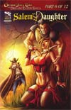 Salems Daughter Grimm Fairy Tales One Shot Cover B Pasquale Qualano (Dream Eater Saga Part 6)