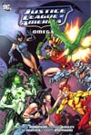 Justice League Of America Vol 9 Omega HC