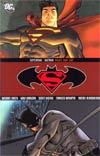 Superman Batman Vol 9 Night And Day TP
