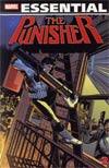 Essential Punisher Vol 2 TP All-New Edition