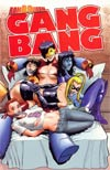 Bomb Queen Gang Bang The All-Girl Specials TP