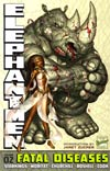 Elephantmen Vol 2 Fatal Diseases TP Revised & Expanded Edition