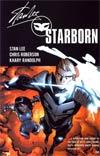 Stan Lees Starborn Vol 1 Beyond The Far Stars TP