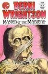 Berni Wrightson Master Of The Macabre #4