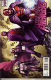 New Avengers Vol 2 #12 Incentive X-Men Evolutions By Khoi Pham Variant Cover