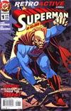 DC Retroactive Superman The 90s #1