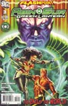 Flashpoint Abin Sur The Green Lantern #3