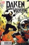 Daken Dark Wolverine #12