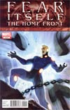 Fear Itself Home Front #5