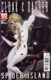 Spider-Island Cloak And Dagger #1 1st Ptg
