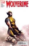 Wolverine Vol 4 #14