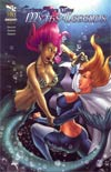 Grimm Fairy Tales Myths & Legends #8 Cover B Pasquale Qualano