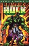 Hulk Visionaries Peter David Vol 8 TP