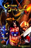 Grimm Fairy Tales Vol 10 TP