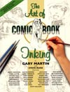 Art Of Comic-Book Inking TP New Printing