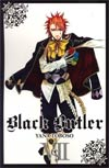 Black Butler Vol 7 TP