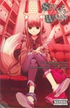 Spice & Wolf Vol 5 GN