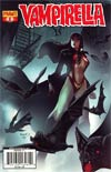 Vampirella Vol 4 #6 Regular Paul Renaud Cover
