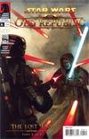 Star Wars Old Republic Lost Suns #4