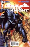 Batman The Dark Knight Vol 2 #1 1st Ptg