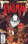 DC Universe Presents #1 1st Ptg