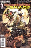Frankenstein Agent Of S.H.A.D.E. #1 1st Ptg