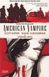 American Vampire Vol 1 TP