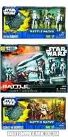 Star Wars Battle Pack Action Figure Assortment Case 201102
