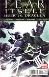 Fear Itself Hulk vs Dracula #2