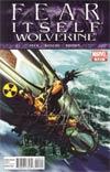 Fear Itself Wolverine #3
