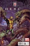 Herc #8 (Spider-Island Tie-In)