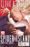 Spider-Island Cloak And Dagger #2