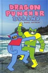 Dragon Puncher Book 2 Island HC
