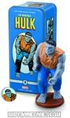 Classic Marvel Characters #2 The Hulk Mini Statue