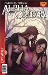 Patricia Briggs Alpha & Omega Cry Wolf Vol 1 #2