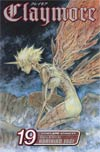 Claymore Vol 19 TP