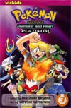Pokemon Adventures Diamond And Pearl Platinum Vol 3 GN