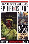 Spider-Island Daily Bugle - FREE -