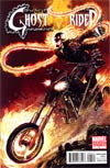 Ghost Rider Vol 6 #1 Incentive Neal Adams Variant Cover (Fear Itself Tie-In)