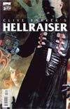 Clive Barkers Hellraiser Vol 2 #3 Regular Cover A