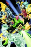 Green Lantern Vol 5 #2 Regular Doug Mahnke Cover