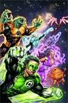 Green Lantern New Guardians #2