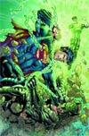 Justice League Vol 2 #2 Regular Jim Lee Cover