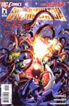 Stormwatch Vol 3 #2